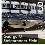 COVERMASTER KEEPS YANKEES' TAMPA FIELD IN TOP SHAPE FOR 20 YEARS