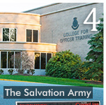Platinum CoverTile transforms Gym at Salvation Army College
