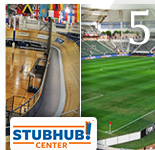 From Football to Graduation, Covermaster Has Every Surface Covered At Stubhub Center
