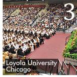 Past Performance Keeps Loyola University Coming Back