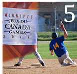 Canada Summer Games Heading to Winnipeg in 2017