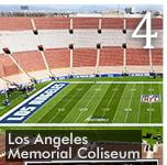 Evergreen Turf Blankets a Key Player in LA Coliseums Turf Program